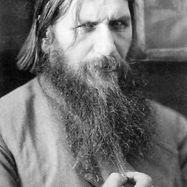 wikimedia.org nuotr./Grigorijus Rasputinas