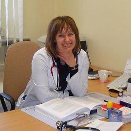 Archyvo nuotr./šeimos klinikos gydytoja Edita Navickaitė