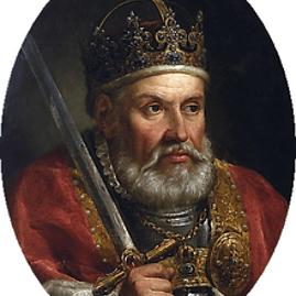 Lietuvos didysis kunigaiktštis Žygimantas Senasis