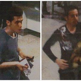 """AFP/""""Scanpix"""" nuotr./Iraniečiai, kurie į lėktuvą pateko su vogtais pasais"""