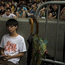 """""""Reuters""""/""""Scanpix"""" nuotr./Joshua Wongas"""