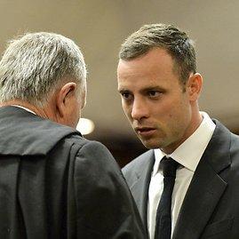 """Reuters""/""Scanpix"" nuotr./Oscaras Pistoriusas"