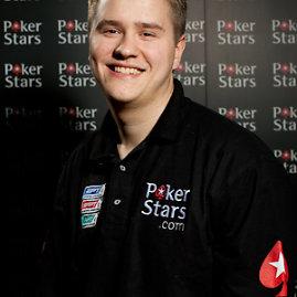 PokerNews.com nuotr./Dominykas Karmazinas