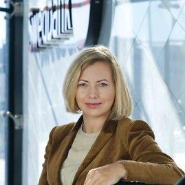 Dovilė Grigienė