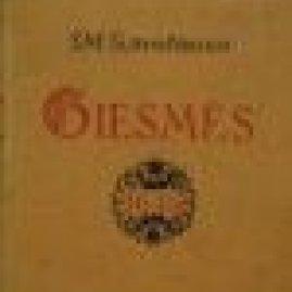 Slavočinskio giesmių knyga