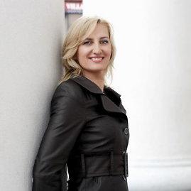 """Baltic Media Alliance"" nuotr./""Baltic Media Alliance"" generalinė direktorė Jolanta Butkevičienė"
