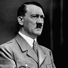 Deutsches Bundesarchiv/wikimedia.org nuotr./Adolfas Hitleris