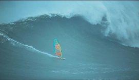 Burlentininkas įveikė garsias Nazarė bangas – milžines