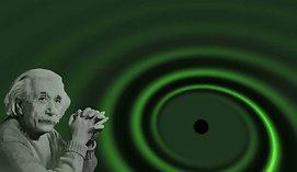 Šimtmečio mokslo proveržiu vadinamos gravitacinės bangos: kas tai?