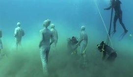 Pasigėrėjimą keliantį muziejų po vandeniu turės ir Europa