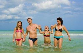 В летнем расписании полетов - рекордное число направлений для отпусков