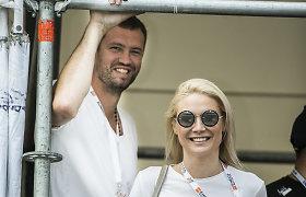 """Natalija Bunkė: """"Trečia santuoka taip pat gali atnešti laimę"""""""
