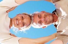 Kūno psichoterapeutas Vaidas Arvasevičius: ar galima išmokti būti laimingais?