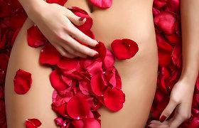 4 dalykai, kurių moterys neturėtų daryti su savo intymia kūno vietele