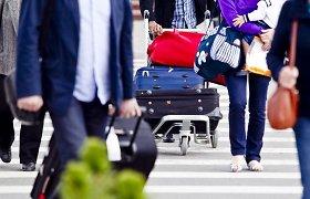 Per 14 metų iš Latvijos emigravo 238 tūkst. žmonių