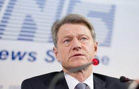 Rolandas Paksas apie Konstitucinio Teismo išvadą: sveikas protas yra Lietuvoje