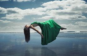 Sąmoningas sapnavimas: kaip to išmokti ir kokie nuotykiai bei galimybės laukia