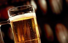 Kupiškyje per šventes vartoti alkoholį – tik nustatytose vietose?