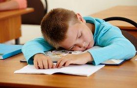 Vaistas nuo laikrodžių sukiojimo – lankstesnis darbo grafikas po laiko pakeitimo