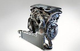 Kaip prižiūrėti turbokompresorių, kad šis tarnautų kuo ilgiau?