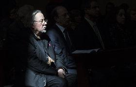 Algirdas Butkevičius ragina Seimą peržiūrėti sprendimą dėl Laisvės premijos skyrimo Vytautui Landsbergiui