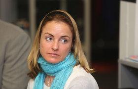 Dėl vietos pasaulio čempionate kovojanti Živilė Balčiūnaitė neįveikė ir dar vieno maratono