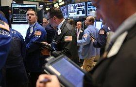 Finansų rinkos nėra laisvos – tai vienas paskutinių socializmo bastionų
