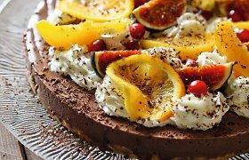 Rugsėjo 1-osios šventei – gardžiausių tortų receptai