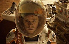 """Faktai apie filmą """"Marsietis"""": kiek jis atitinka realybę moksliniu požiūriu?"""