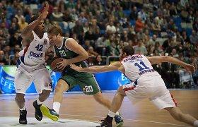 """Islandija paskelbė """"Eurobasket 2015"""" dvyliktuką, premjeras nori padidinti finansavimą krepšiniui"""