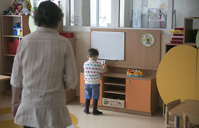 Plungės vaikų namų globotiniai metami iš įstaigos nespėję užbaigti mokyklos