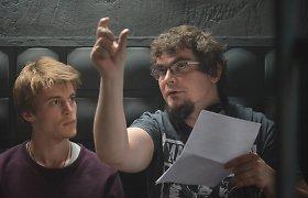 Į režisieriaus Emilio Vėlyvio filmo premjerą Vilniuje atvyksta ir Rusijos žvaigždės
