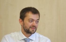 """V.Jurkonis apie B.Nemcovo nužudymą: """"Akivaizdu, kad Kremlius apie tai turėjo žinoti"""""""