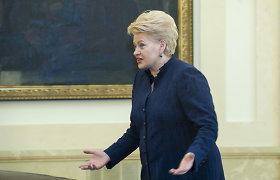 Lithuanian President: Blockade of Lithuanian dairy products in Russia is political