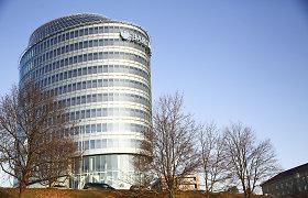 Vilnius pripažintas dinamiškiausiai besivystančiu paslaugų centrų miestu Vidurio ir Rytų Europoje