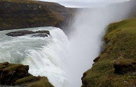 Skundžiatės gerais orais, eilėmis ir žmonių gausybe? Islandija – vaistas jums