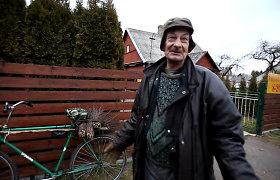 Lietuviško kaimo realybė: yra tokių, kurie šaukiasi Stalino