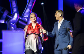 """Prasidėjo 2015-ųjų sezono """"Lietuvos balso"""" filmavimai"""