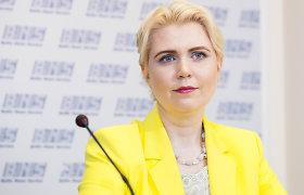 """Žmogaus teisių gynėja D.Šakalienė su """"valstiečiais"""" dalyvaus Seimo rinkimuose"""