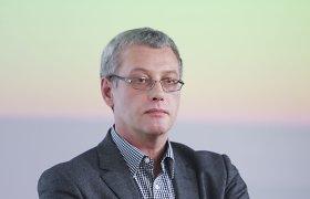 Raimundas Lopata: Vakarai pavėlavo laiku duoti atgal į snukį Rusijai