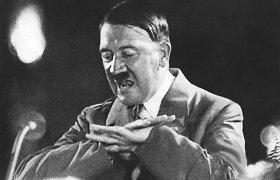 Antrasis pasaulinis karas: sąjungininkus į neviltį varę A.Hitlerio povandeniniai laivai