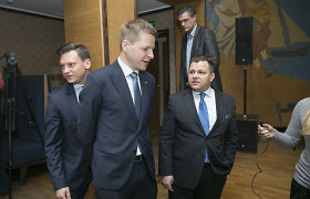 Naujoji Vilniaus miesto taryba: kas artimiausius ketverius metus valdys sostinę?