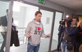 Antras blogas šią savaitę teismo verdiktas Selui: Egidijus Dragūnas paniekino patrulius