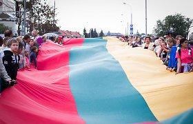 Lietuvos nepriklausomybės atkūrimo 25-mečio proga MRU išrinko svarbiausius šalies pasiekimus