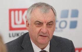 Ivanas Paleičikas: degalinių verslas man nebeįdomus