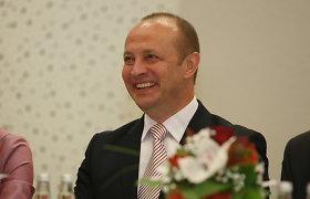 Tyrime dėl Druskininkų statybų STT apklaus merą R.Malinauską
