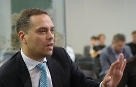 """Rusijos opozicijos atstovas Vladimiras Milovas: """"Jevgenijus Primakovas pastūmėjo Rusiją į putinizmą"""""""
