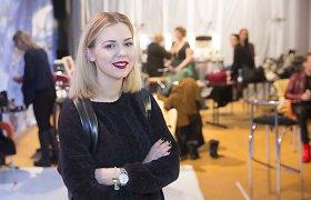"""""""Eurovizijos"""" atrankų nepraleidžianti Monika Linkytė: """"Svarbiausia – jausti adrenaliną"""""""