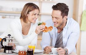 Ką pusryčiai sako apie jūsų asmenybę