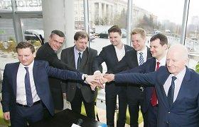 Naujasis Vilniaus vicemeras Valdas Benkunskas: lenkiškų mokyklų pirmame posėdyje neuždarinėsime